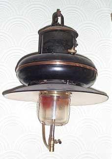 Tilley industrial lamps & lanterns
