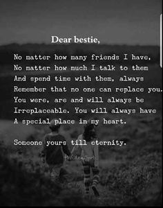 dear best friend letter tumblr - Google Search | Quote Me ...
