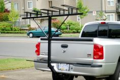 bicycle car rack north shore - Google Search