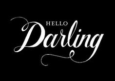 love this typeface -- Hello, Darling Cruella Deville, Medici Masters Of Florence, Maxon Schreave, Kol Mikaelson, Design Social, Web Design, Southern Sayings, Southern Belle, Southern Charm