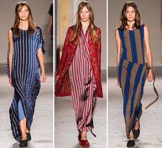 Uma Wang redefines pyjama dressing
