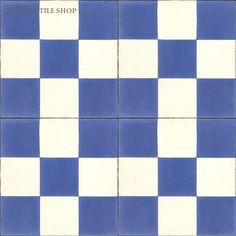 Cement Tile Shop | Squares