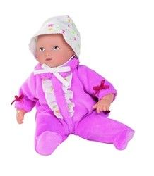 "Gotz Mini Muffin 8"" Blue Eyes Play Baby Doll $23.74"