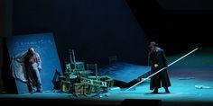 Siegfried, Semper Opera, 2017
