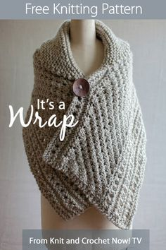 Season 3 Free Knitting Patterns (Knit and Crochet Now ...