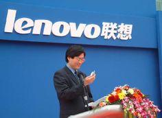 Latest Chinese News Lesson: Lenovo posts record earnings. Lenovo qùnián zuàn de duō. Lenovo 去年 赚 得 多。 www.gurulu.com