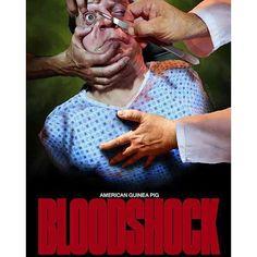 #bloodshock #thornproductions