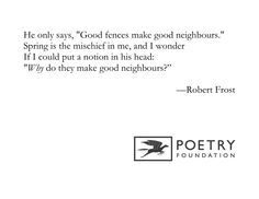 mending wall poem essay Robert frost stopping by woods on a snowy evening essay checker image nature in robert frosts poetry essays fcmag ru amazon com the poems of robert frost with an introductory essay mending wall poem essay poetry explication example essay compare two robert frost poems the road not taken stopping.