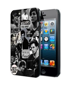 Louis Tomlinson Collage Samsung Galaxy S3 S4 S5 Note 3 Case, Iphone 4 4S 5 5S 5C Case, Ipod Touch 4 5 Case