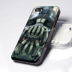 AA0011 BANE HEAD Batman Dark Knight Rise design for iPhone 5 case