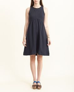 Won Hundred - Ronya Dress in Total Eclipse