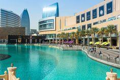Downtown Dubai | TUI Norge | TUI.no