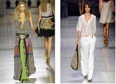 Boho Chic Style | Mundo Femenino