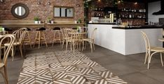 CTD Architectural Tiles | Industrial Inspired Ceramic Tiles