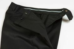 Heavy Weight Trousers (340gr.) for Autumn & Winter