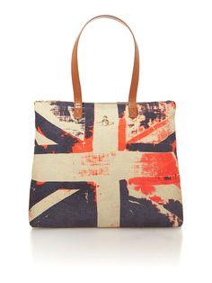 Vivienne Westwood Print Multi Coloured Shoulder Bag > http://hofra.sr/xl3Mr