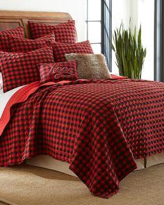 Plaid Ideas Bedroom Home Amp Design Inspiration