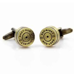 Our Shotgun cartridge cufflinks can be found in our Armed Forces Related cufflink range under Novelty Cufflinks Shotgun Cartridges, Free Black, Perfect Man, Armed Forces, Cufflinks, Guns, Brass, Range, Club