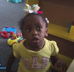 Funny Toddler Is Not At All Happy Being Put In Time Out Cute Funny Baby Videos, Cute Funny Babies, Funny Videos For Kids, Cute Kids, Toddler Humor, Funny Toddler, Little Girl Videos, Little Boy Haircuts, Good Pranks