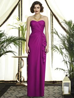 Dessy Collection Style 2895 http://www.dessy.com/dresses/bridesmaid/2895/