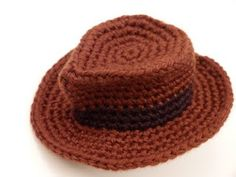 Perry's hat