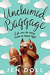 In this debut young adult novel from journalist (and noted YA lit expert) Jen Doll, three teens in Alabama learn to move on from the baggage that's been holding them back. Good New Books, Ya Books, Books To Read, Teen Books, Fallen Book, Books 2018, Baggage, New York Times, Novels