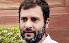Congress leader Rahul Gandhi has cancelled his two-day visit to Puducherry, Tamil Nadu and Kerala, which was supposed to commence today, as he is down with high fever. He even apologized to the people of the southern states
