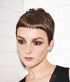 La Biosthetique Short Brown Hairstyles