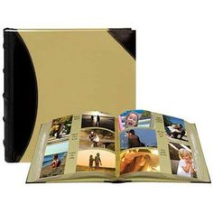 Pioneer Mp 46 Large Photo Album For 4x6 Photography Organization