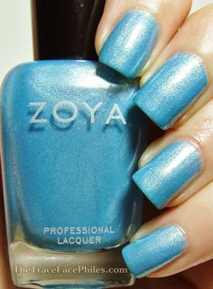Zoya Nail Polish in Rebel - Spring 2014 Awaken Collection. Find it on Zoya.com -  http://www.zoya.com/content/category/Zoya_Awaken_Spring_2014_Nail_Polish_Collection.html
