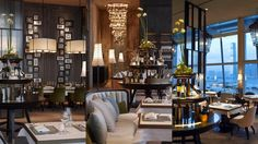 The French Window, Hong Kong-Restaurant-Projects-Abconcept