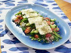 Get Greek Salad Recipe from Food Network