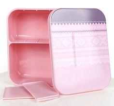Kjøp Marius Kids Matboks, Lotus Pink | Jollyroom