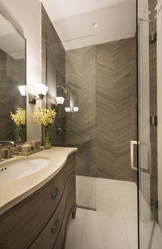 67 Best 3 4 Baths Images On Pinterest Small Bathrooms Bathroom