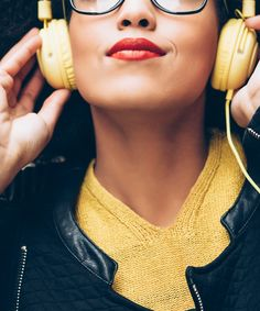 Let these playlists motivate you and keep you focused.