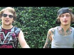 Anti Bullying -  Asking Alexandria Style