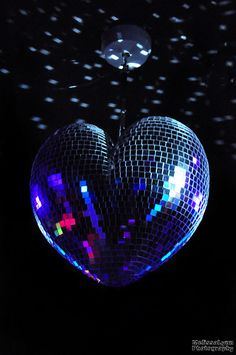 disco heart