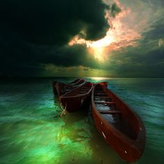 Beautiful Boats | beautiful, boat, boats, dream, landscape, nature