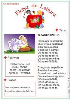 Ficha de Leitura o Pastorzinho