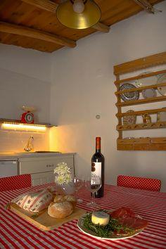 Cozinha da Casa na Aldeia em Albernôa, Alentejo - Portugal. www.casanaaldeia.com
