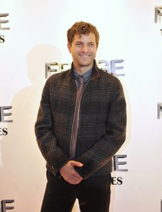 Joshua Jackson at the Fringe 100th episode party and finale event. Dec 6, 2012