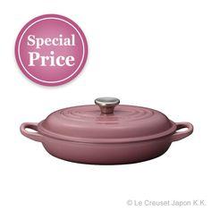 【数量限定】ビュッフェ・キャセロールの楕円形のお鍋が登場。 [¥28,000]