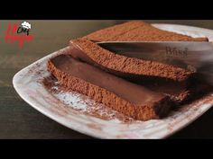 in this video you will learn how to make eggless chocolate pudding , in this recipe you will learn how to make chocolate pudding with no egg and its method i. Eggless Pudding Recipe, Chocolate Pudding Recipes, Snack Recipes, Cooking Recipes, Pan Sizes, Indian Snacks, How To Make Chocolate, Bakery, Good Food