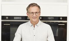 Food: Dr Michael Mosley reveals all-new recipes for the easiest ever diet High Protein Meal Plan, High Protein Smoothies, Paleo Meal Plan, High Protein Recipes, Skinny Recipes, Clean Recipes, New Recipes, Whole Food Recipes, Vegetarian Recipes