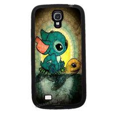 Samsung Galaxy S4 Case Swimming Stitch Samsung Galaxy by skpcase, $7.99