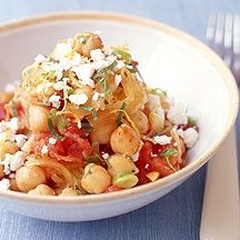 Another Weight Watchers recipe, Greek Style!