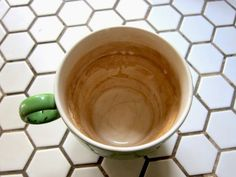 Remove All Stains.com: How To Remove Coffee Stains From Ceramic Mugs or Cups: