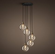 Factory Filament Clear Gl Caf Round Pendant Evoking Early Lighting Our Reproductions Of Vintage Fixtures Retain The Clic Lines And