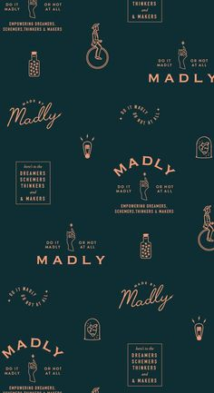 26 Trendy Design Branding Identity Inspiration Color Schemes Best Picture For Logo Design tutorial For Your Taste You are looking for something, and it is going to tell you exactly what you ar Logo Inspiration, Brand Identity Design, Graphic Design Branding, Brand Design, Logo Design Simple, Typography Logo Design, Simple Logos, Minimal Logo Design, Modern Logo Design