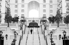 Interior design by Duncan Miller Ullmann - Dallas, Tx great shot of Eilan Hotel in SA. Alberto Vazquez Photography